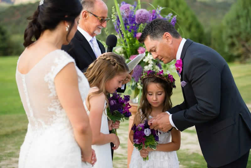 Sample Gallery Page - Heart of Sedona Weddings