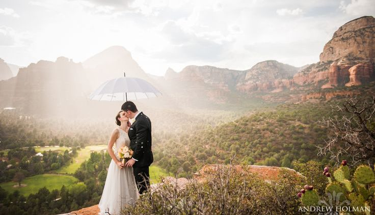 Highlights From A Gorgeous Sedona Wedding Seven Canyons Resort